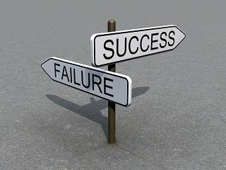 Trading Success and Failure