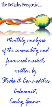 The DeCarley Perspective, Free Commodity Trading Newsletter